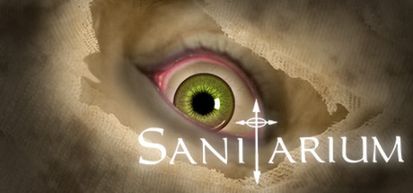 Sanitarium cover art