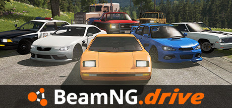 BeamNG.Drive v0.18.4.1 Free Download