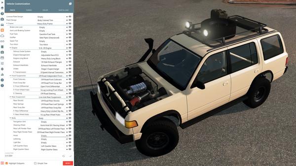Скриншот №15 к BeamNG.drive