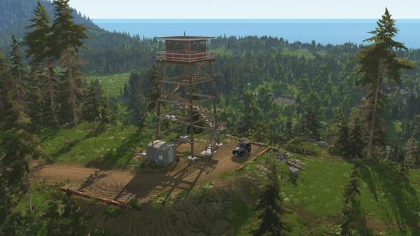 Скриншот №12 к BeamNG.drive