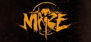 Maize cover art