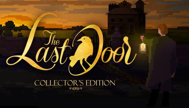 The Last Door - Collector's Edition