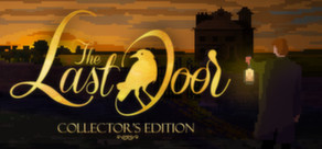 The Last Door - Collector's Edition cover art