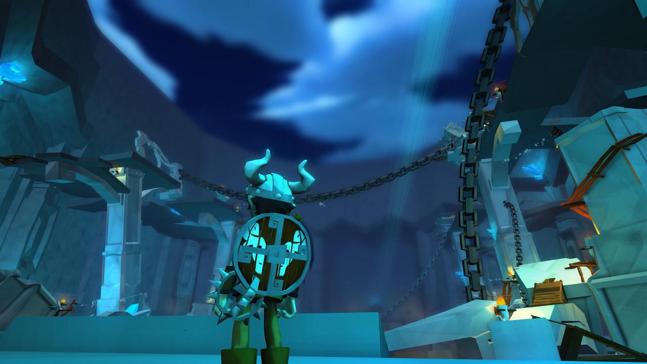 Cornerstone: The Song of Tyrim screenshot 1