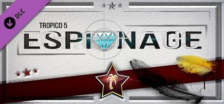 Teaser image for Tropico 5 - Espionage