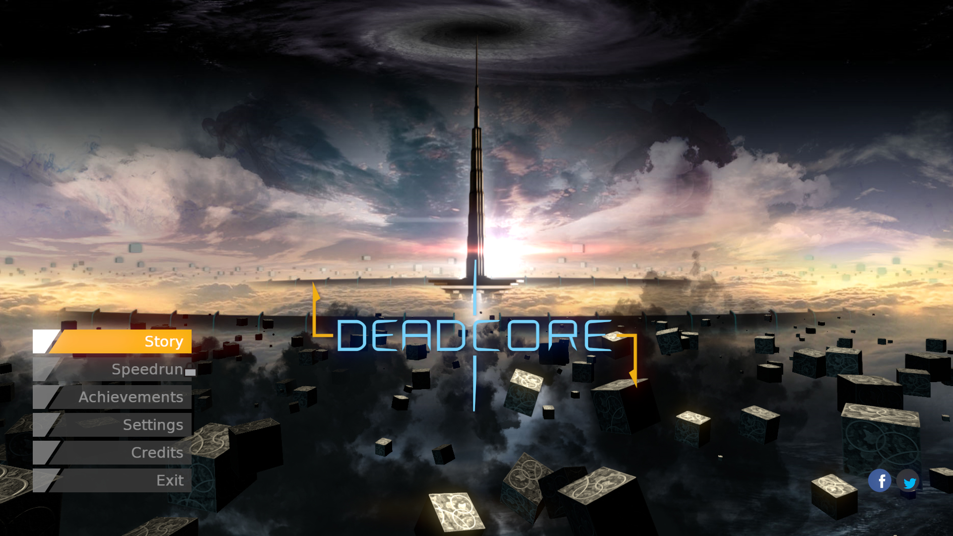Find the best laptops for DeadCore