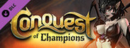 Conquest of Champions: Steam Starter Kit