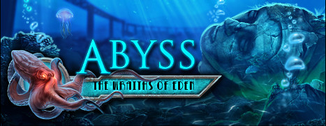 Abyss: The Wraiths of Eden - 深渊:伊甸园幽灵