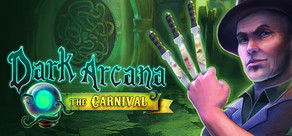 Dark Arcana: The Carnival cover art