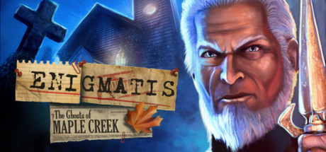 Enigmatis: The ...