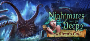 Nightmares from the Deep 2: The Siren`s Call cover art