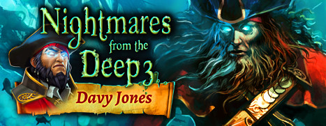 Nightmares from the Deep 3: Davy Jones - 深海噩梦 3:戴维琼斯