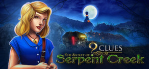 9 Clues: The Secret of Serpent Creek cover art