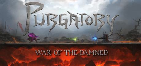 Purgatory: War of the Damned