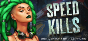 Speed Kills cover art