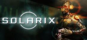 Solarix cover art