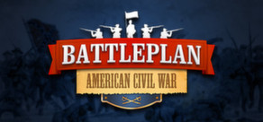 Battleplan: American Civil War cover art