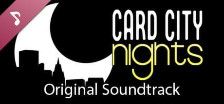 Card City Nights Soundtrack