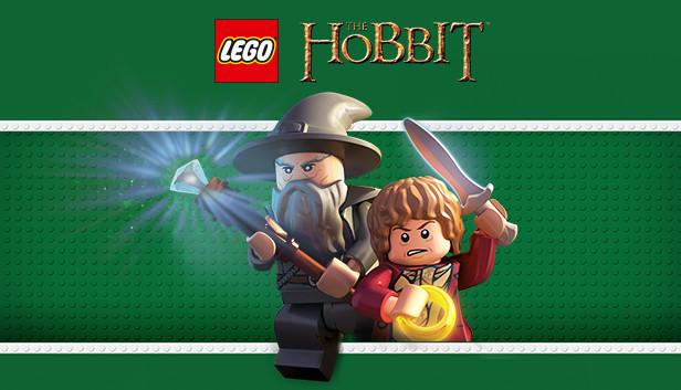 LEGO® The Hobbit™ on Steam