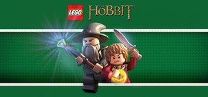 LEGO® The Hobbit™ cover art