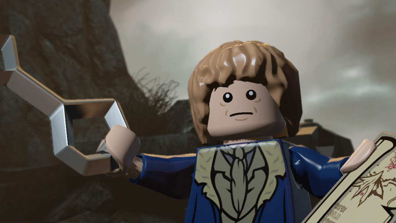 LEGO The Hobbit Full PC ESPAÑOL (RELOADED) 5