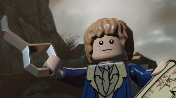 Lego The Hobbit