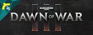 Warhammer 40,000: Dawn of War III (Steam)