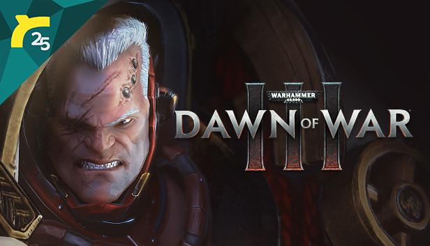 Warhammer 40,000: Dawn of War III on Steam