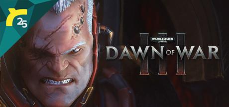 Warhammer 40,000: Dawn of War III – обновление Endless War и дни бесплатного доступа в Steam