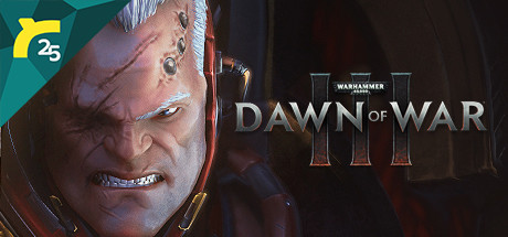 Teaser image for Warhammer 40,000: Dawn of War III
