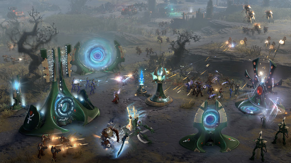 Warhammer 40,000: Dawn of War III