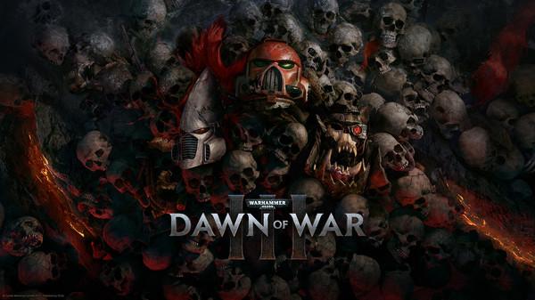 Warhammer® 40,000™: Dawn of War® III