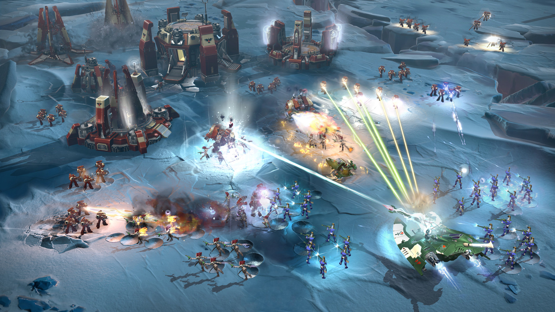 dawn of war dark crusade iso fr
