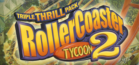 Screenshots of RollerCoaster Tycoon 2 - Triple Thrill Pack
