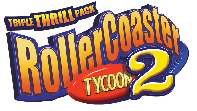 RollerCoaster Tycoon 2: Triple Thrill Pack - Steam Backlog