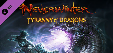 Neverwinter: Dragonborn Legend Pack (RU)