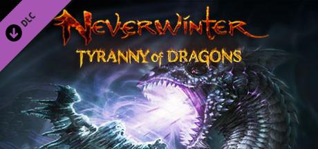 Neverwinter: Dragonborn Legend Pack (RU)