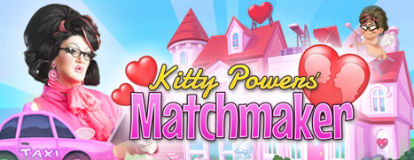 free kitty powers matchmaker
