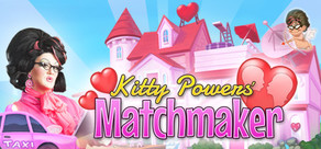 Kitty Powers' Matchmaker cover art