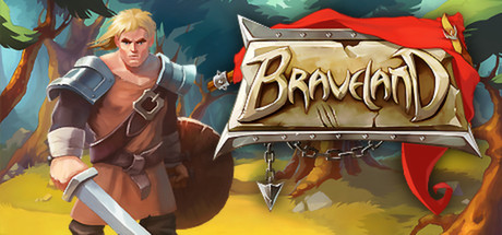Braveland on Steam