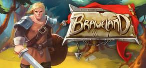 Braveland cover art