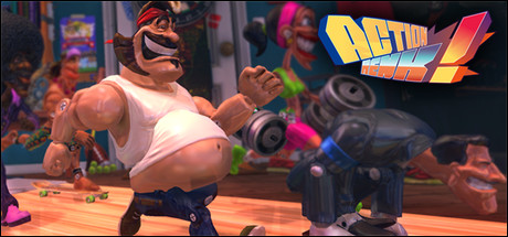Teaser image for Action Henk