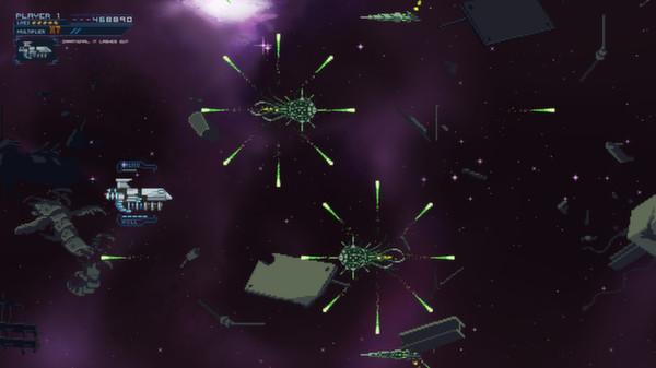 скриншот Enemy Mind 1