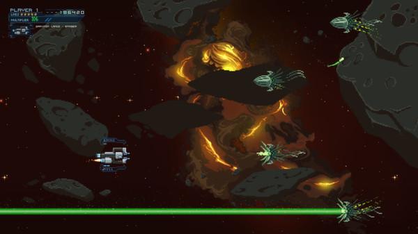 скриншот Enemy Mind 3