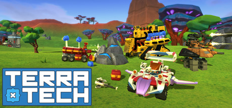 TerraTech v1.3.11 Free Download