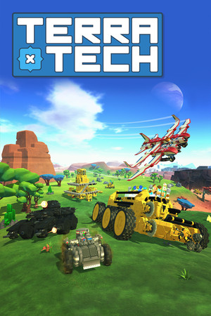 TerraTech poster image on Steam Backlog
