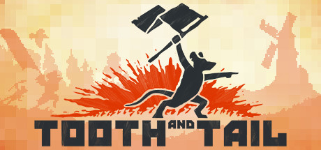 Game Banner Tooth and Tail