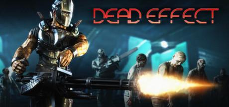Dead Effect cover art