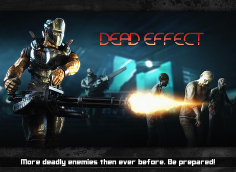 Dead Effect Screenshot