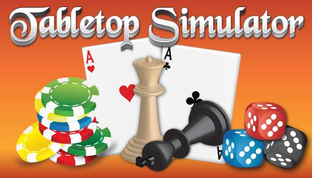 Tabletop Simulator On Steam